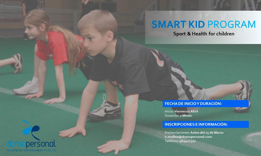 Smart KID Program