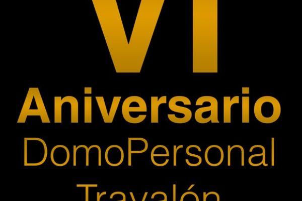 Asiste al VI Aniversario de DomoPersonal
