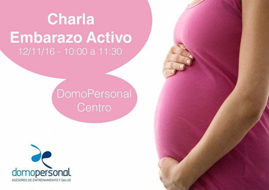 Ejercicio y embarazo, ¿destinados a entenderse?