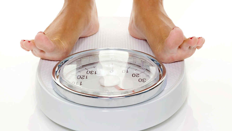 ¿El peso y la masa son lo mismo?