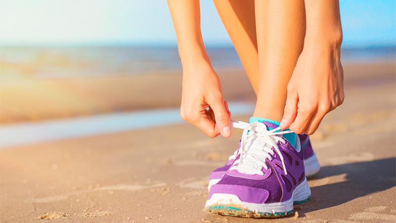 ¿Cómo empiezo a correr?