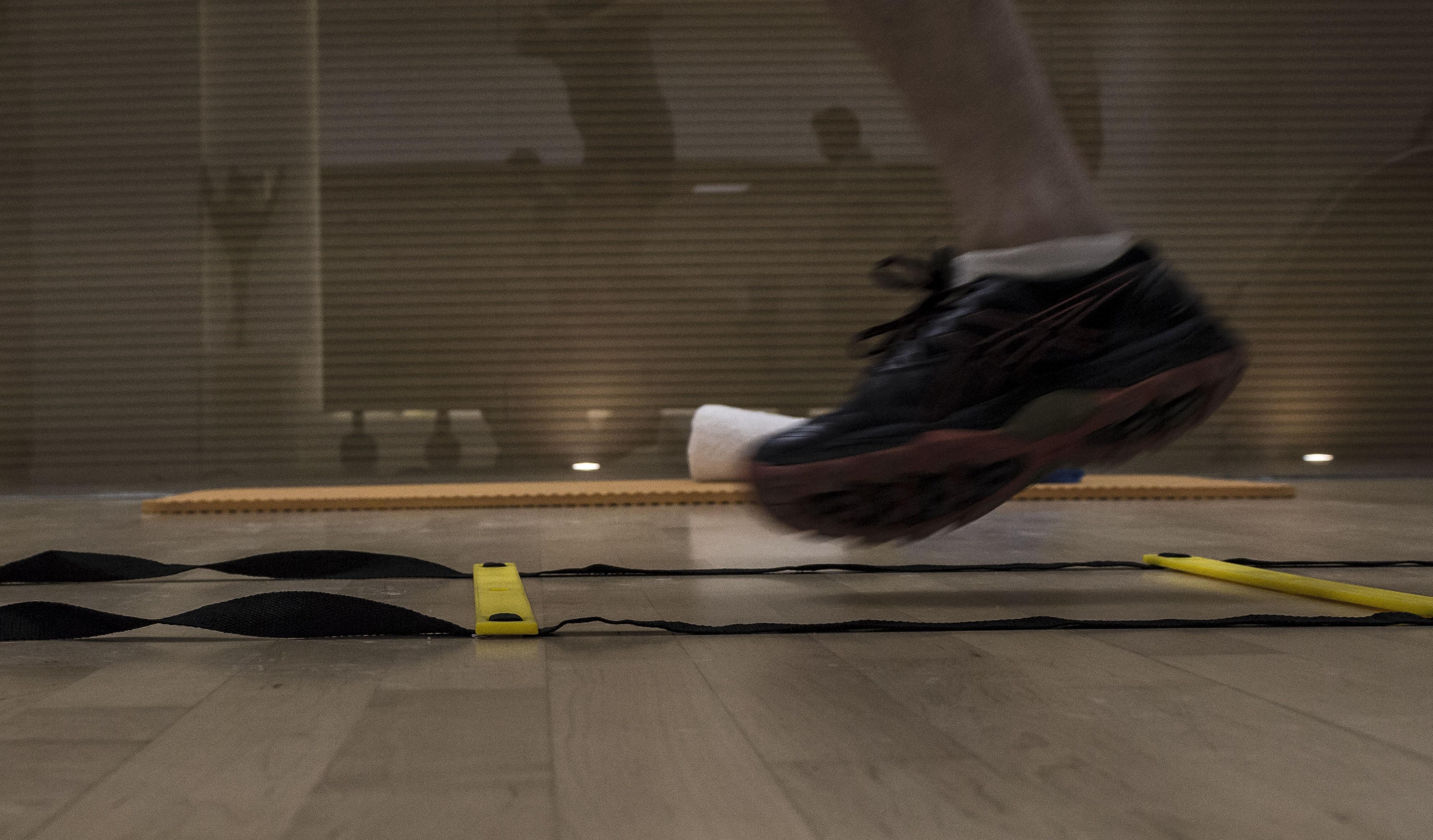Entrenamiento de alta intensidad o HIIT: Top 1 del Fitness
