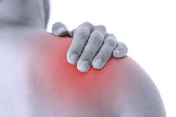 ¿Quieres evitar problemas en tus hombros?
