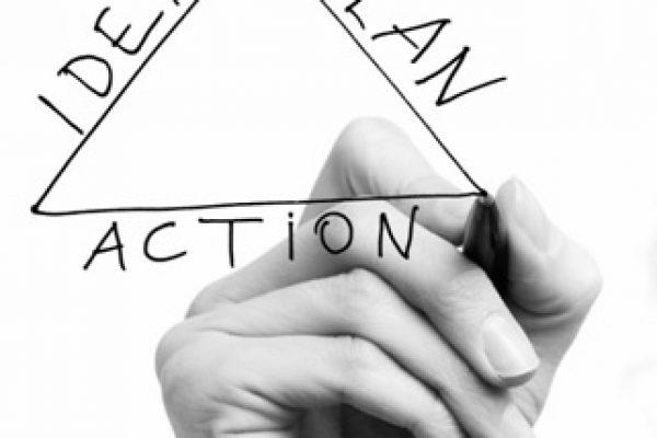 ¿Sabes establecer tus objetivos de una forma efectiva?