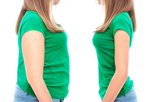 Las claves para la pérdida de peso