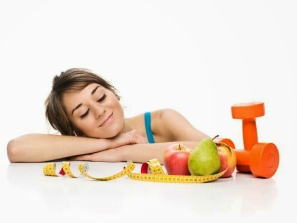 ¿Cómo facilita la actividad física la pérdida de peso?