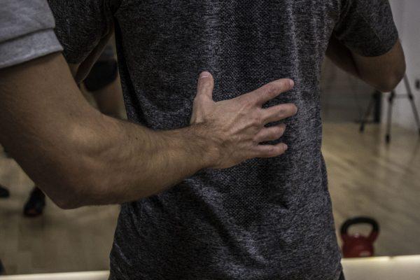 Cinco consejos para prevenir lesiones