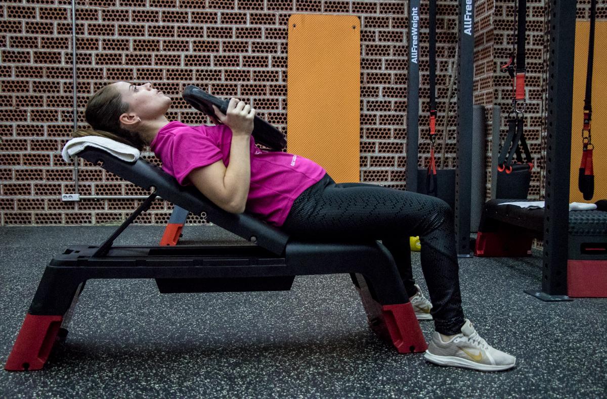 ¿Qué ejercicios puedo realizar durante el embarazo?