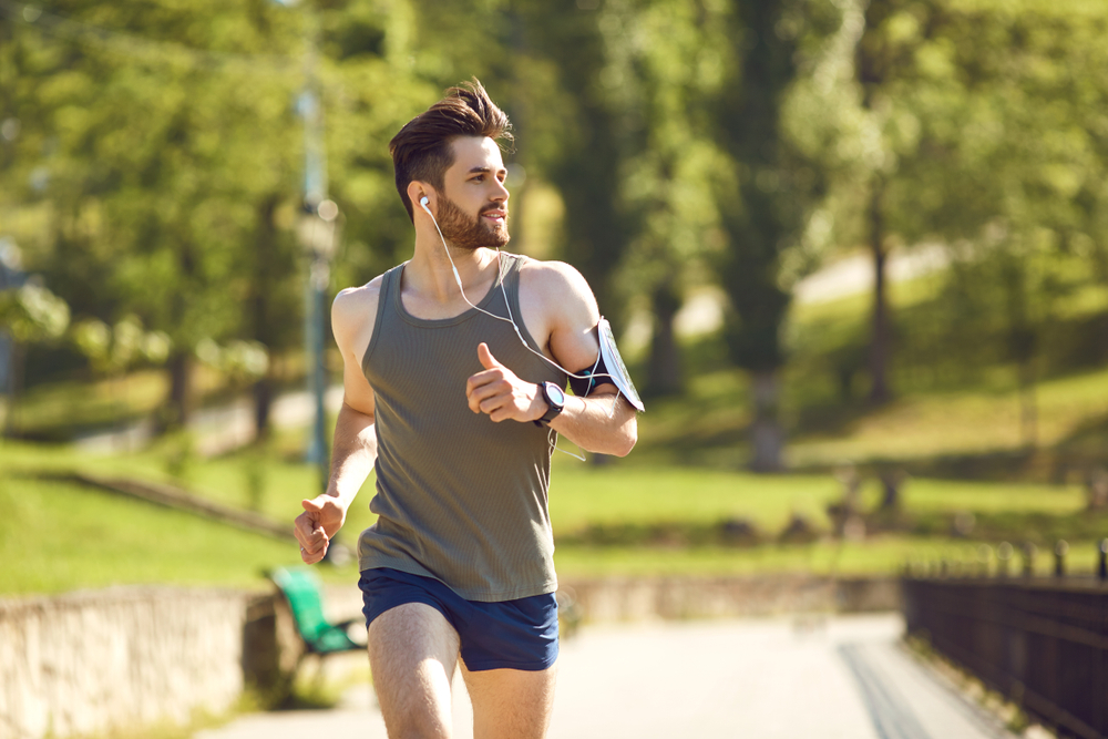 Plan de entrenamiento con pulsometro