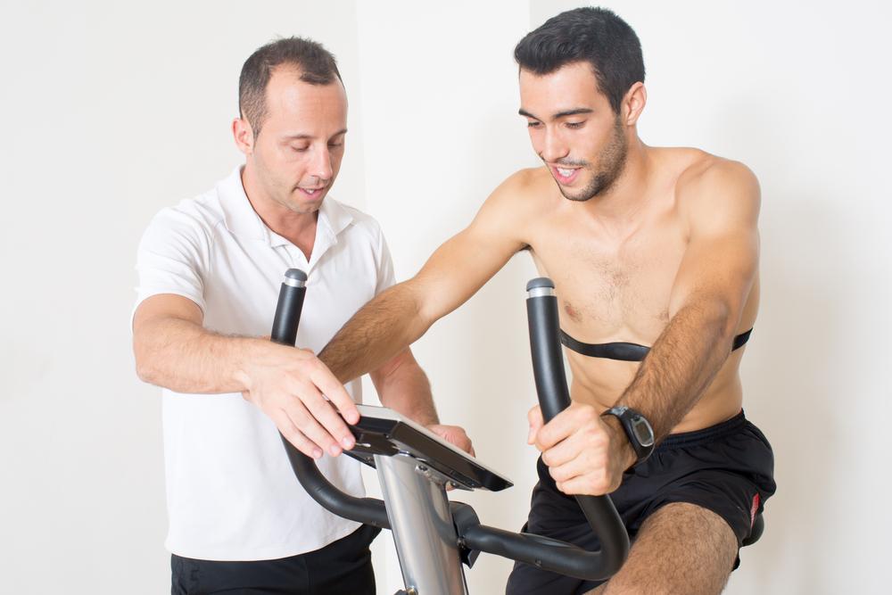 Programas de entrenamiento con pulsometro