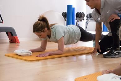 ¿Por qué el ejercicio te va a ayudar a recuperarte después del parto?