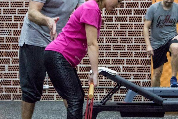 ¿Cómo aliviar el dolor de espalda durante el embarazo?