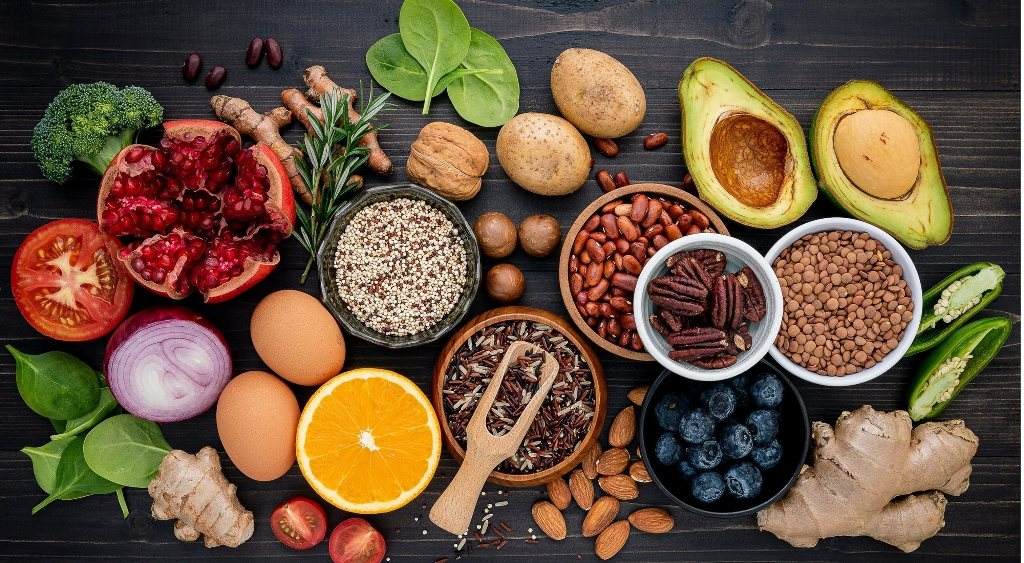 ¿Puede tu alimentación ayudarte a disminuir el dolor?