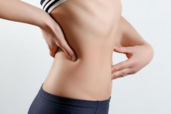 ¿Cómo solucionar la diástasis abdominal?