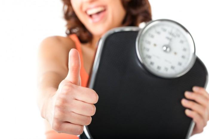Cómo perder peso sin pasar hambre.