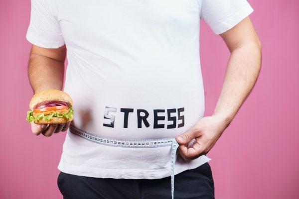 ¿El estrés hace engordar o adelgazar?