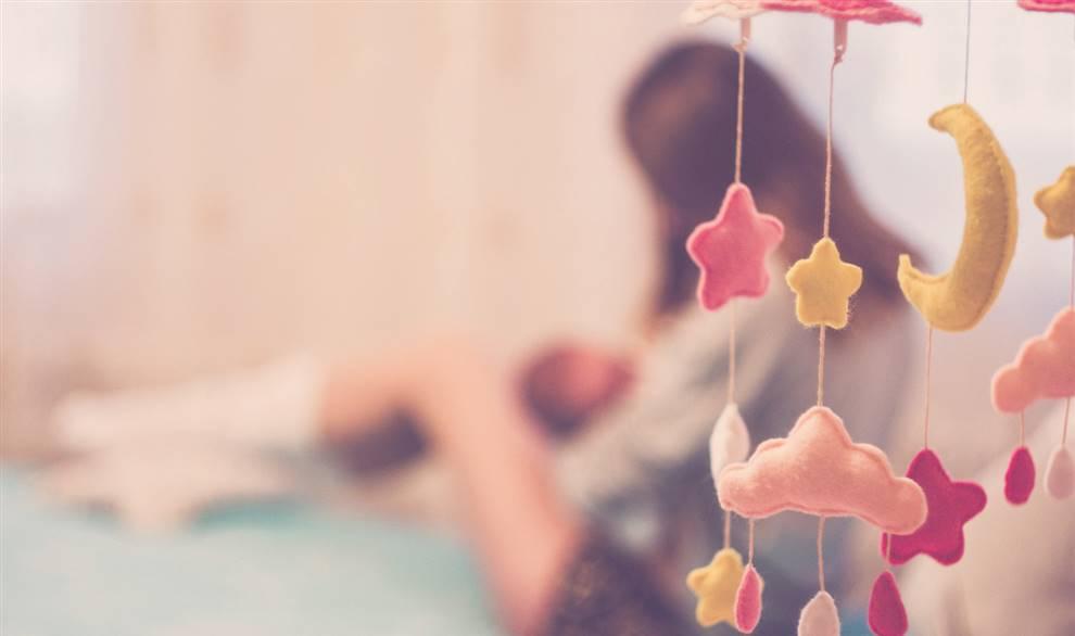 Lo que no sabes de la lactancia materna